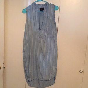 Walter Baker New York long dress shirt